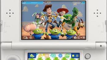 Estos son los temas de Nintendo 3DS para esta semana (Europa)