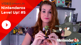 ¡Nintenderos Level Up! regresa con un especial Nintendo 3DS Direct!