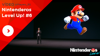 Nintenderos Level Up! #6: 'Super Mario Run', 'Ace Attorney', 'Pokémon GO Plus' y más