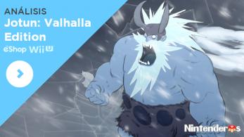 [Análisis] 'Jotun: Valhalla Edition' (eShop Wii U)