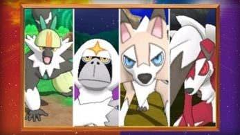 Echa un vistazo al nuevo tráiler de 'Pokémon Sol y Luna'
