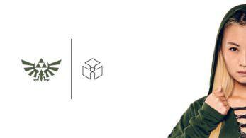 Musterbrand estrena una nueva línea de ropa basada en la figura de Link