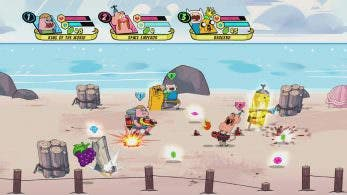 Detalles y capturas de los personajes de'Cartoon Network: Battle Crashers'