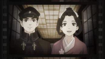 Capcom anuncia 'The Great Ace Attorney 2', vídeo conmemorativo del 15º aniversario