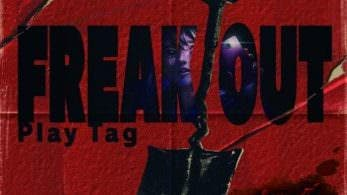 'Freak Out-Play Tag-' confirma su lanzamiento en Nintendo 3DS
