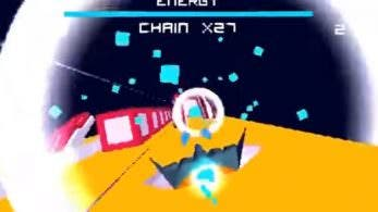 Nuevo gameplay de 'Futuridium EP Deluxe' en New 3DS