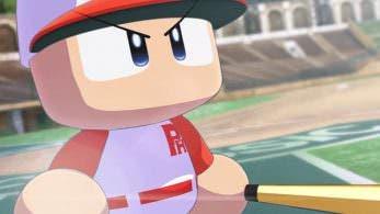 Nuevo gameplay de 'Jikkyou Powerful Pro Baseball Heroes'