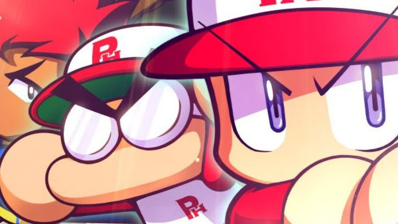 Así es el vídeo de presentación de Jikkyou Powerful Pro Baseball, nuevos gameplays