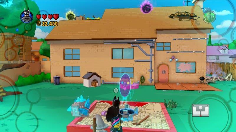 Análisis] \'LEGO Dimensions\' - Nintenderos.com - Nintendo Switch, 3DS ...