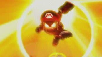 Nintendo renueva las marcas Mario Strikers, Excitebots y más