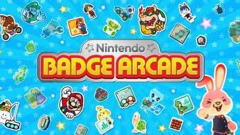 Las insignias de 'Super Mario Maker' ya están disponibles en 'Nintendo Badge Arcade' (Europa)