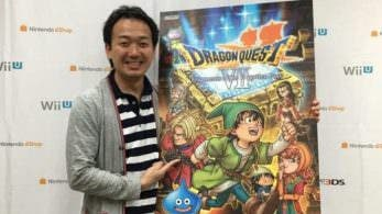 Recopilatorio en vídeo de la conferencia de 'Dragon Quest VII' en la PAX West 2016