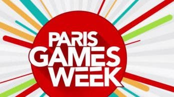 Nintendo no asistirá este año a la Paris Games Week