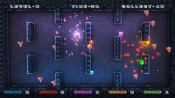 Tráiler de 'SphereZor' para la eShop de Wii U