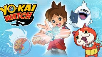 Edición limitada para 'Yo-kai Watch' y datos de ventas de 'New Style Boutique 2' (Europa)