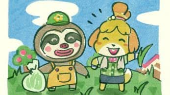 El co-director de Animal Crossing: New Leaf deja Nintendo