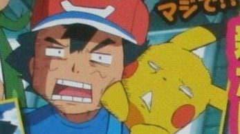 El anime de 'Pokémon Sol y Luna' se muestra en nuevas imágenes