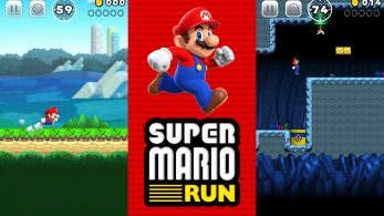 Así es el nivel final de 'Super Mario Run'