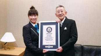 Koichi Sugiyama, compositor de 'Dragon Quest', entra en el Guinness World Records