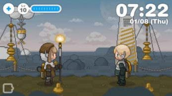 'dreeps: Alarm Playing Game', rumbo a Nintendo 3DS