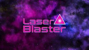 'Laser Blaster' llegará a la eShop de Wii U la próxima semana