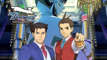 Gameplay del primer DLC de 'Phoenix Wright: Ace Attorney – Spirit of Justice'