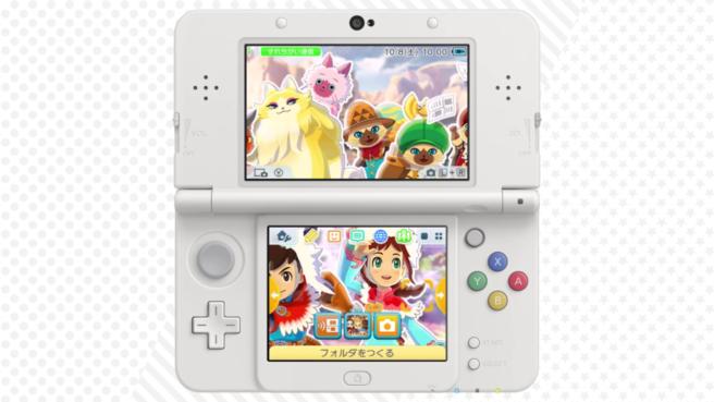 Los temas de 'Monster Hunter Stories' para 3DS se muestran en vídeo
