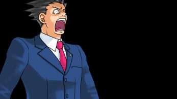 Más de 11 horas de gameplay de 'Phoenix Wright: Ace Attorney – Spirit of Justice'