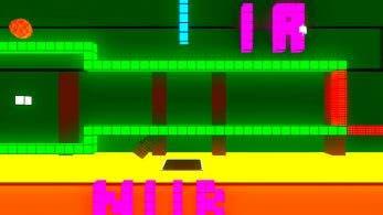 'Ping 1.5+' estará disponible el 6 de octubre en las Wii U europeas