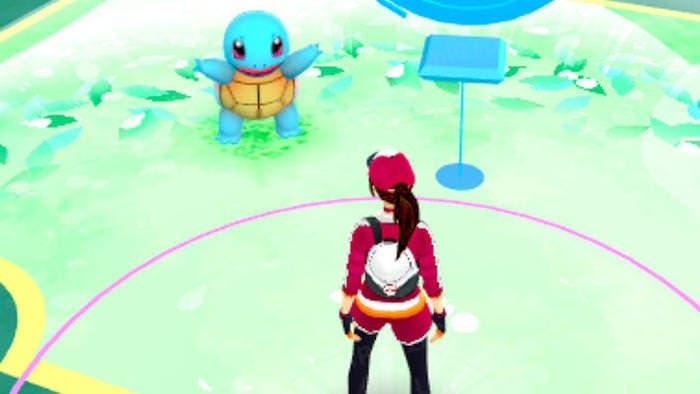 Hallan nuevos códigos de 'Pokémon GO' relacionados con un sistema de Compañeros Pokémon