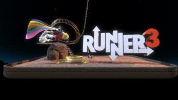 Choice Provisions anuncia 'Runner3' para 2017