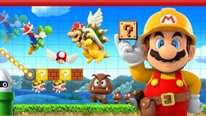 Notable de Famitsu para 'Super Mario Maker for 3DS' y 'Digimon Universe: Appli Monsters' (22/11/16)