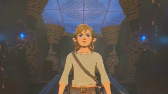Encuentran un misterioso menú en 'The Legend of Zelda: Breath of the Wild'