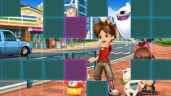 Europa recibe un nuevo puzle de 'Yo-kai Watch' en la Plaza Mii de StreetPass
