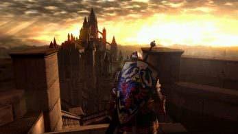 El creador de 'Dark Souls' cree que su franquicia no puede compararse con 'The Legend of Zelda'