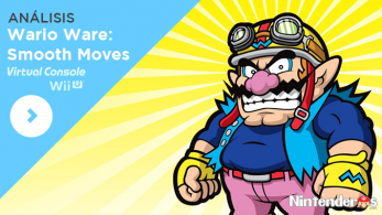 [Análisis] 'Wario Ware: Smooth Moves' (CV de Wii U)