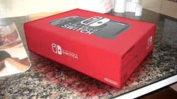 Una muy pero que muy falsa Nintendo Switch sale a la venta en una web brasileña