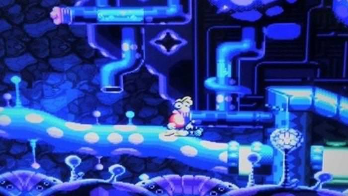 Michel Ancel encuentra la ROM de un 'Rayman' para SNES más de 20 años después