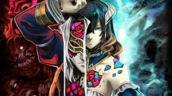 Nuevo tráiler de Bloodstained: Ritual of the Night centrado en la historia