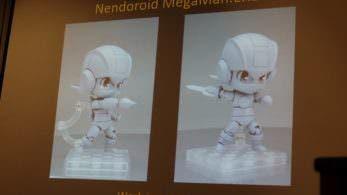 Esta figura Nendoroid de Mega Man.EXE ya está en desarrollo
