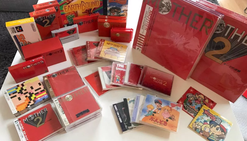 earthbound-colection