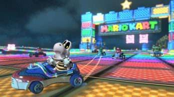 [Rumor] Huesitos podría regresar en el 'Mario Kart' de Nintendo Switch