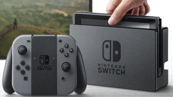 [Rumor] Nintendo Switch tendrá 4GB de memoria RAM