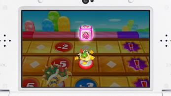 Tráiler japonés apunta a la existencia del amiibo de Bowsy de la colección 'Super Mario'