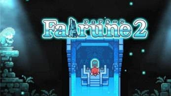 Se desvela el tamaño de descarga de 'Fairune 2' y 'Mr. Pumpkin Adventure'