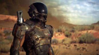 Los desarrolladores de 'Mass Effect Andromeda' no descartan lanzarlo en Switch si la consola tiene éxito