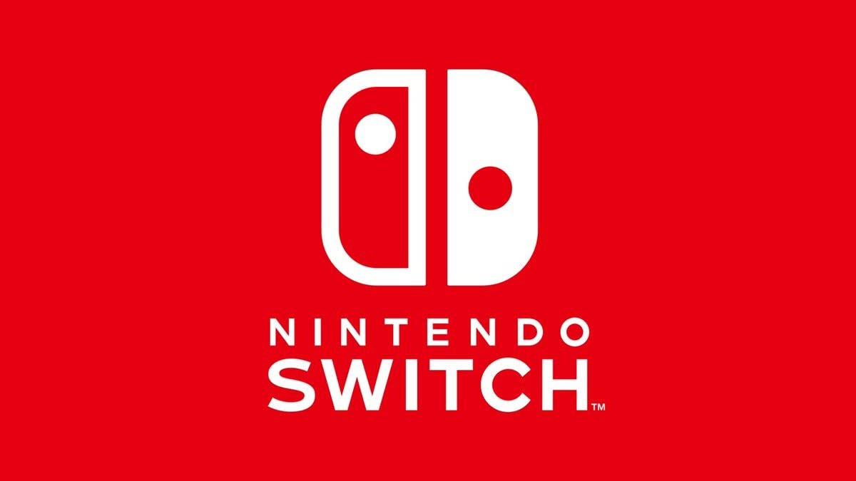 Nintendo Switch Nintendo NVIDIA