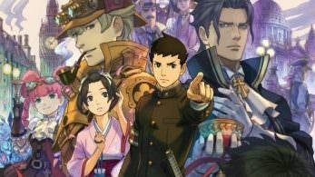 [Act.] El último programa de Capcom TV muestra The Great Ace Attorney 2 y Ultra Street Fighter II