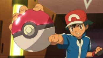 Junichi Masuda nos cuenta cómo es estar dentro de una Pokéball