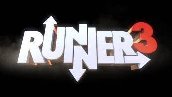 [Act.] Ya se encuentra disponible la banda sonora de Runner3, nuevo y extenso gameplay